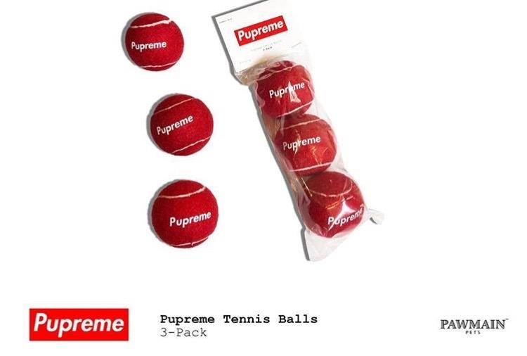 Pawmain Pupreme Balls
